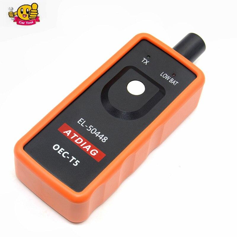 Latest EL50448 Car Vehice Auto Automotive EL 50448 Tire Pressure Monitor Sensor font b TPMS b