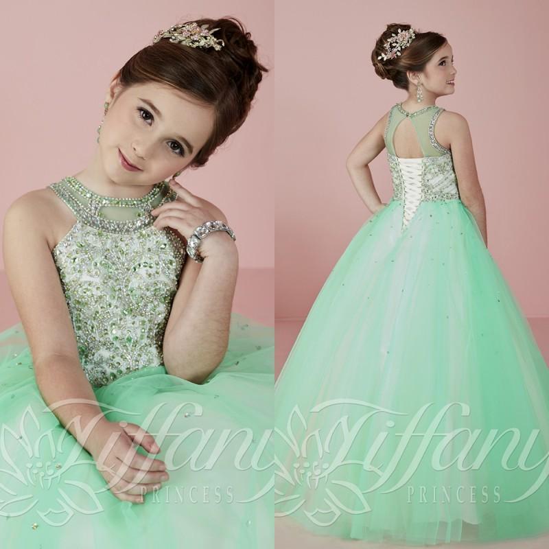 Online Get Cheap Floor Length Pageant Dresses -Aliexpress.com ...