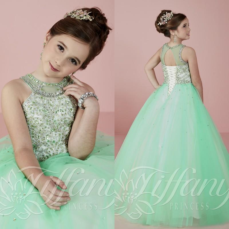 Popular Green Pageant Dresses-Buy Cheap Green Pageant Dresses lots ...