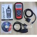 NUEVO Autel MaxiScan MS509 OBDII/EOBD Escáner herramienta CAN con El Envío Libre