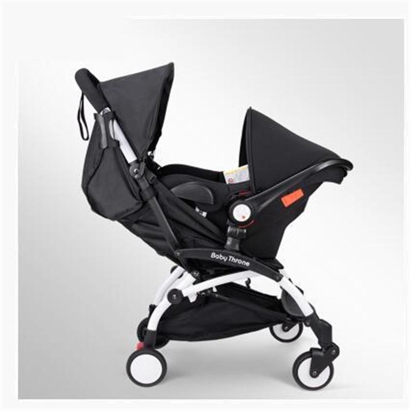 3 in 1 stroller12