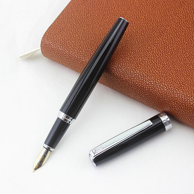 1,0 мм Nib Hero бренд 382 авторучка для фонтанов специальные ручки подарок для блока Бесплатная доставка Горячая