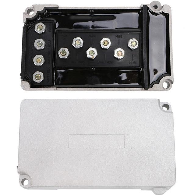 Aliexpress com : Buy 12V Outboard CDI Electronics Switch Box For Mercury  Horsepower Serial 50 60 65 70 80 90 105 115 Hp V 135 140 150 175 220 225  C~5