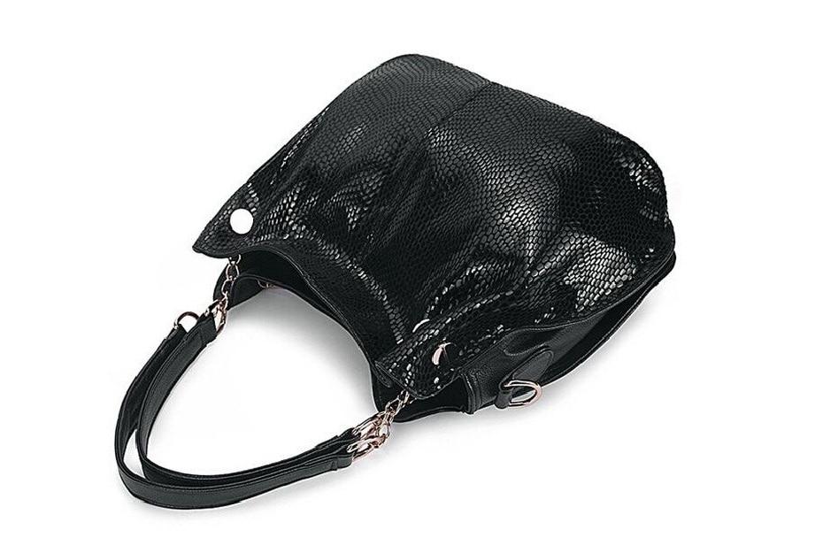 Luxe merk handtassen vrouwen tassen Ontwerper echt lederen tassen - Handtassen - Foto 3