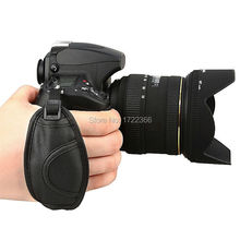 font b Camera b font Hand Strap Grip for Canon 5D Mark II 650D 550D