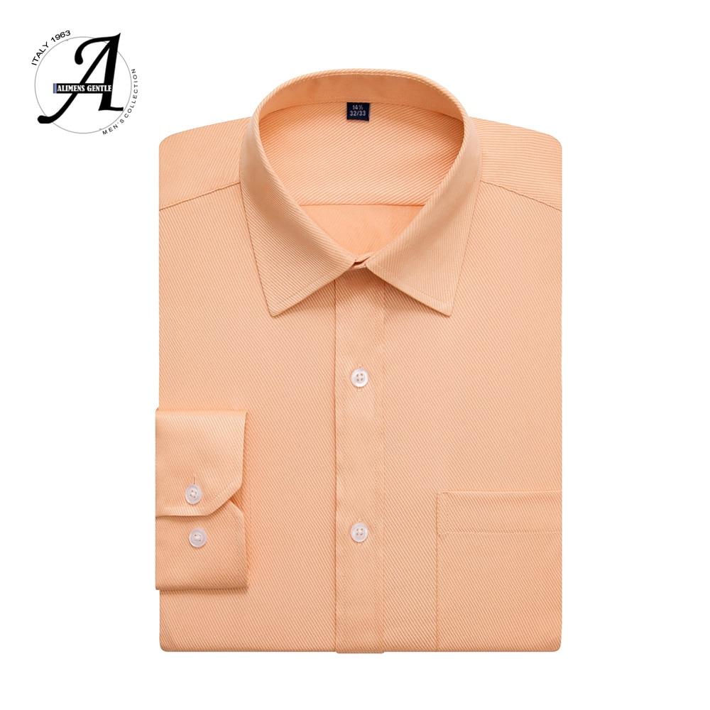 Honest 14xl 5xl Formal Slim Fit Long Sleeve Dress Shirts For Men Black Striped Casual Men Shirts 6xl Camisas Manga Larga Masculina
