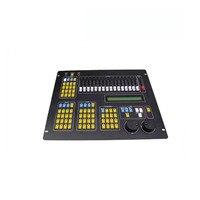 1X Солнечный DMX512 освещение контроллер для консоли Экспресс Бесплатная доставка
