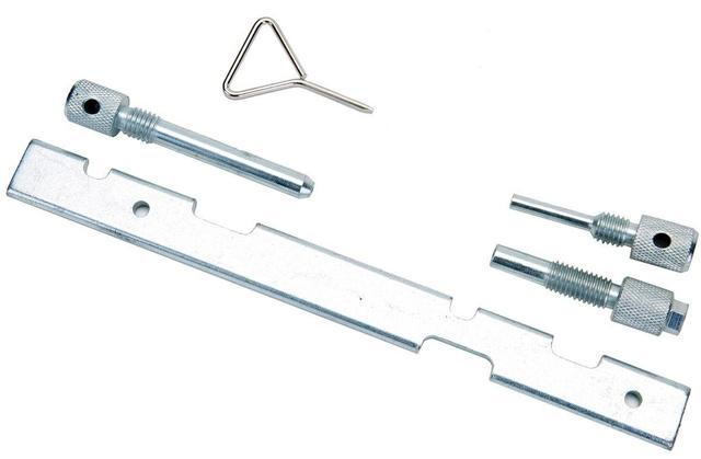 5 ШТ. Автомобильный Двигатель Фаз Газораспределения Запирание Установка Набор Инструментов Для FORD MAZDA AT2160