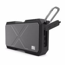 Nillkin X-man Bluetooth динамик телефона зарядное устройство Музыка surround беспроводной динамик провода для xiaomi для samsung для iPhone oneplus zuk