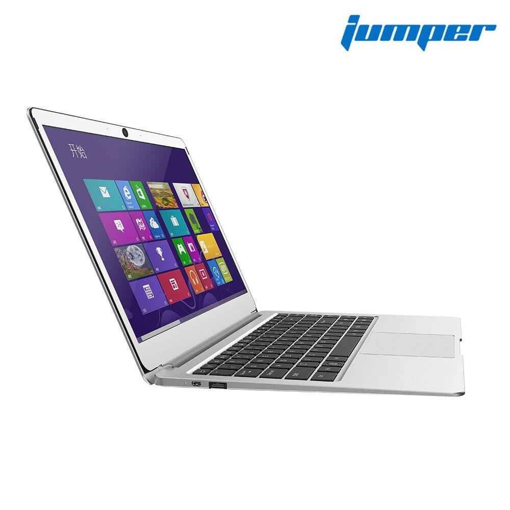 Jumper EZbook 3 Plus 14'' laptop Intel Core M 7Y30 802.11 AC Wifi 8G DDR3L 128G SSD Metal Case Windows 10 1080P FHD ultrabook ip телефон gigaset c530a ip