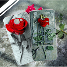 For Samsung galaxy A3 A5 A7 A8 A9 Pro 2016 Rose Flower Silicone Cover 3D Relief Skin Phone Cases For Samsung Galaxy A5 A7 2017 цена 2017