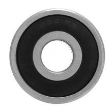 10Pcs 12x37x12mm 6301-2rs Double Sided Shielded Rubber Sealed 15° Single Row Column Deep Groove Raceway High Speed Ball Bearing ntn double row eccentric bearing 22uz21135 t2x