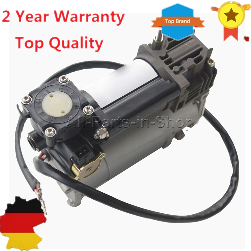 Air Suspension Compressor Pump for Range Rover I II III IV Sport L322 (LS) LM LR006201 LR010375 LR015089 37226753864 3.6TD