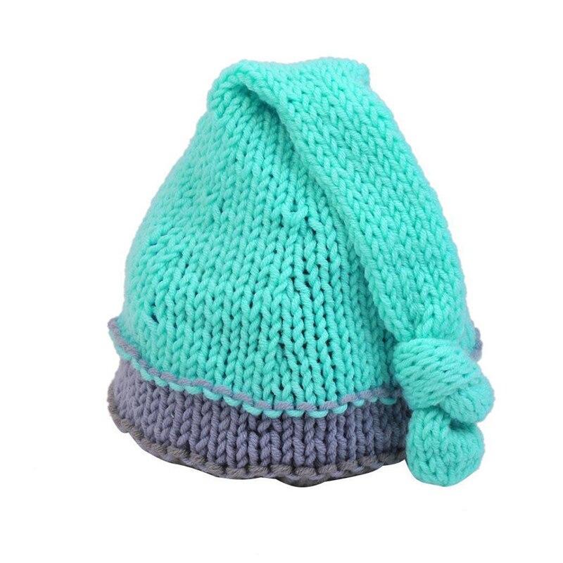 ABWE Best Sale Tricot Crochet Nouveaune Bebe Gar ons Filles Costume Photo
