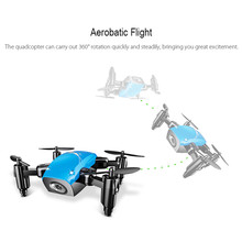 2019 Brand New Mini Drone With Camera HD S9 No Camera Foldable RC Quadcopter Altitude Hold Helicopter WiFi FPV Micro Pocket Dro