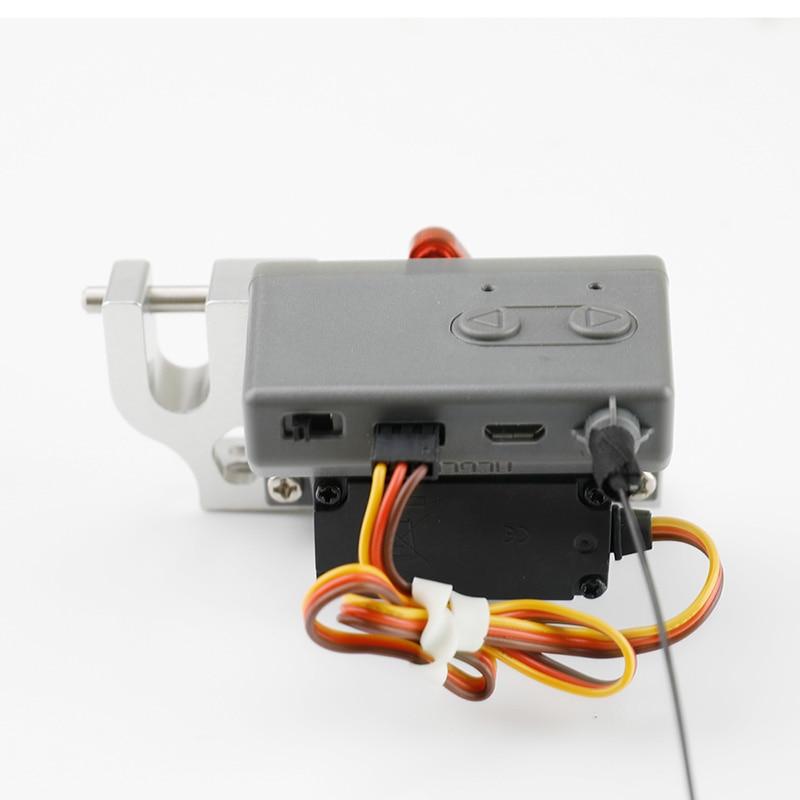 airdrop Parabolic Servo Switch device Remote control control For DJI phantom 3 Advanced Professional 3SE drone Accessories 1 (4)