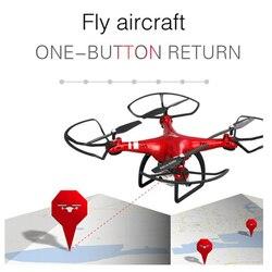 XY4 Più Nuovo RC Drone Quadcopter Con Wifi FPV Macchina Fotografica RC Helicopter 20 min Tempo di Volo Professionale drone con la macchina fotografica hd