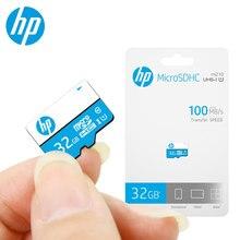 بطاقة ذاكرة أصلية من HP بسعة 16 جيجابايت 32 جيجابايت 64 جيجابايت 128 جيجابايت بسعر الجملة شحن مجاني