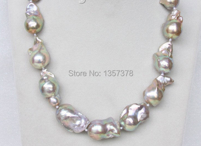 Bjc 00083 paon pourpre Reborn keshi collier de perles de dragon fermoir