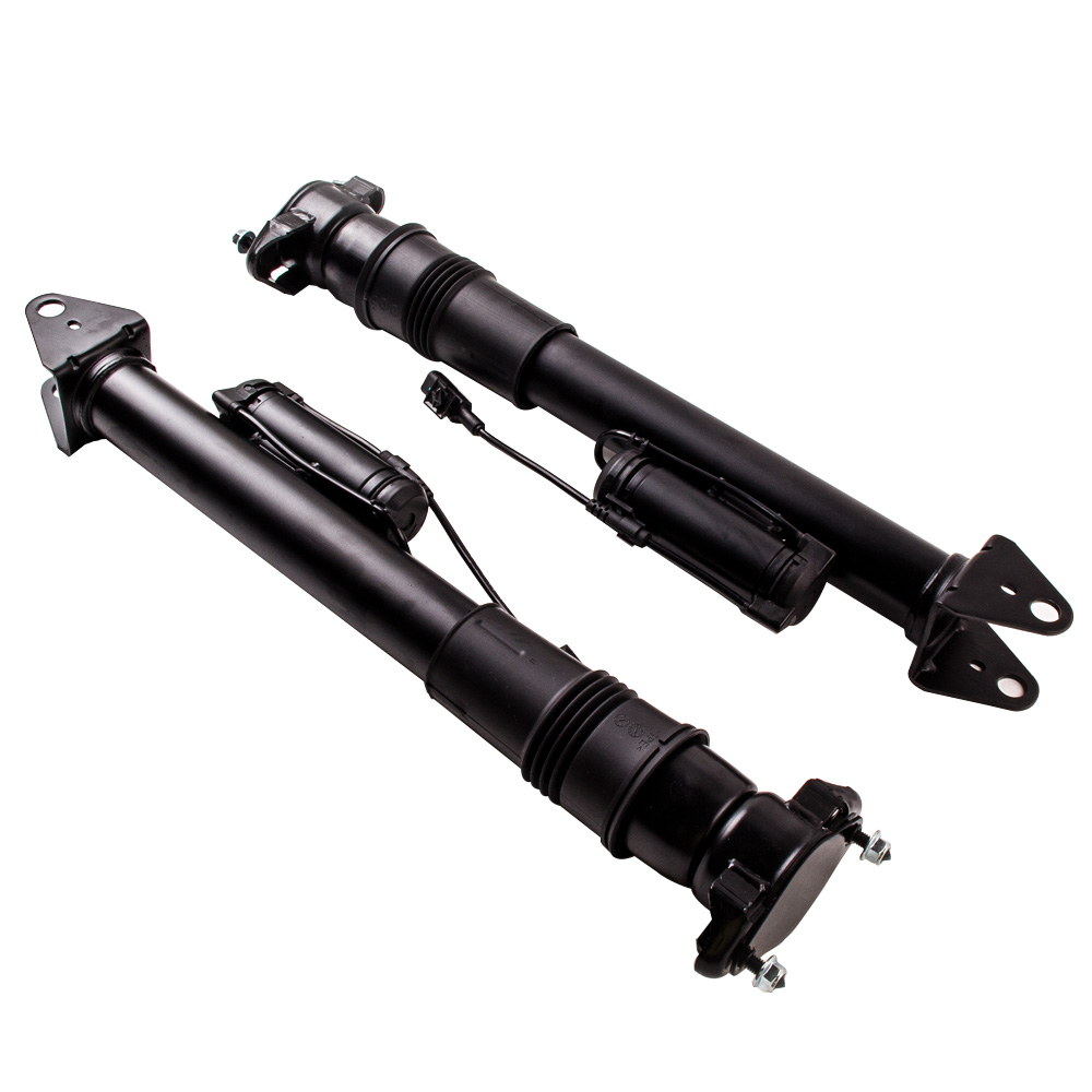 2014 Mercedes Benz Gl Class Suspension: Rear Left/Right Air Suspension ADS Shock Absorber For
