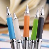 Lifemaster mitsubishi uni m5-807gg 알파 젤 기계 pencil-0.5mm 항 피로 용품 + 리드 리필 무료