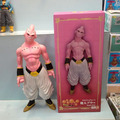 Dragon Ball Figures Majin Buu Super Saiyan Figures Anime 45cm Hot Toys Japanese Toys Dragon Ball Z Action Figures Toys Hobbies