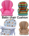 New Baby Dining chair Cushion infant multifunctional mats child dining chair pad for feeding protection fundas para trona bebe
