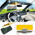 New Brand Multipurpose Umbrella car avoid dazzle Mirror day and night car Vehicle Sun Visor Mirror solar shading Eyes Protection