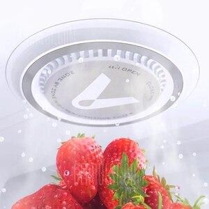 Image 5 - Youpin viomi filtro desodorante purificar cozinha geladeira esterilização deorderizer filtro para casa inteligente