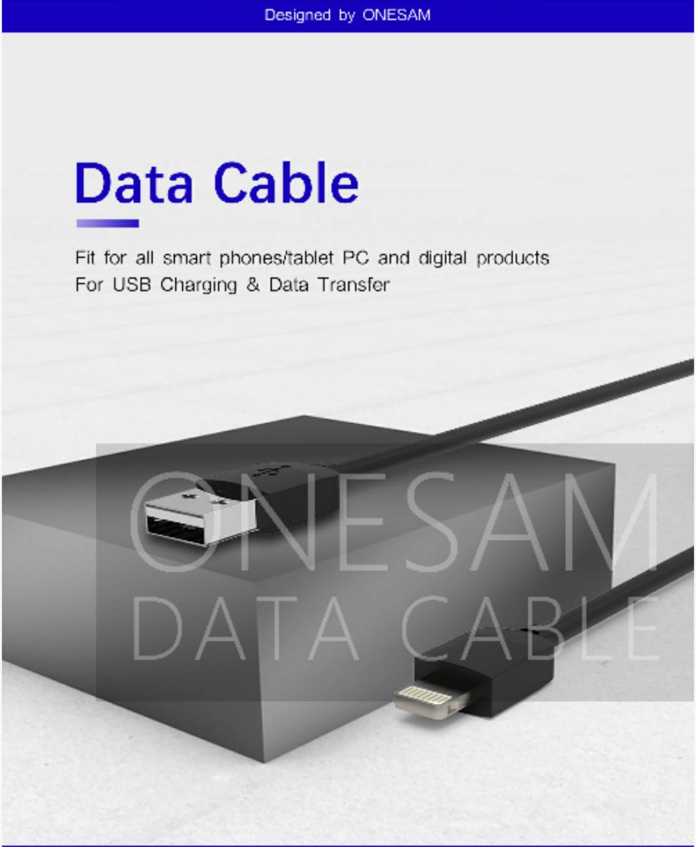 -ONESAM Cheaper Cables OS-A07-2