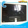Ноутбук серебристый Космос серый A1706 A1708 ЖК-экран дисплей сборка для Macbook retina 13