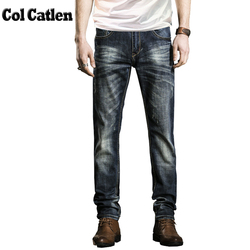 Denim jeans mean 2017 autumn new designer mens jeans with pockets fashion winter slim fit long.jpg 250x250