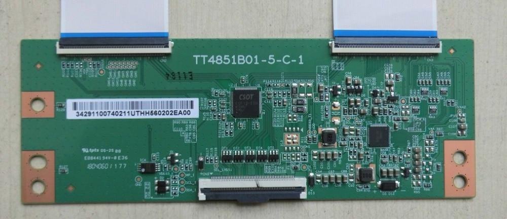 TT4851B01-5-C-1 Good Working Tested