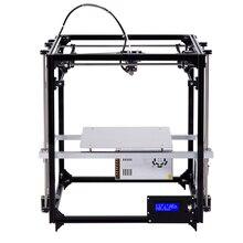 Высокая Точность 3D Принтер Сборка Размер 260*260*350mm Большой 3d-принтер