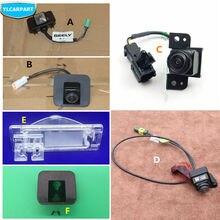 Для Geely Atlas, Boyue, NL3, SUV, Proton X70, Emgrand X7 Sports, GT, GC9, borui, автомобильный держатель камеры заднего вида