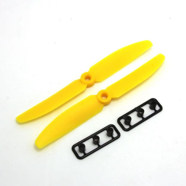 Image 3 - Official EMAX 5030 Gemfan Quadcopter Prop Set 2CW and 2CCW For RC Plane FPV Drone Racing-in Parts & Accessories from Toys & Hobbies