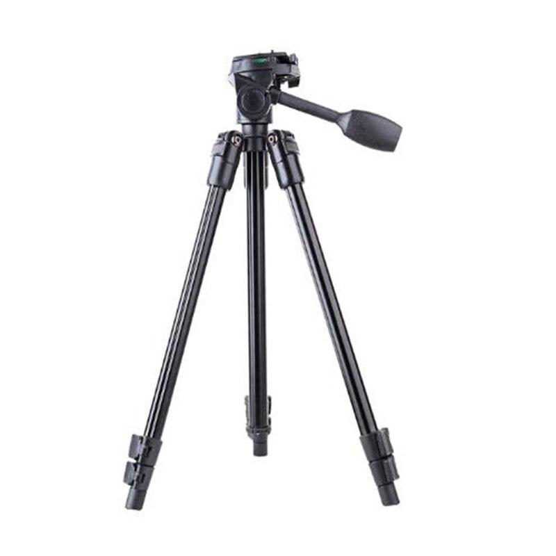 QZSD Q108 appareil photo léger Gorillapod trépied de voyage avec Q05 tête pour appareil photo reflex, appareil photo numérique, appareil photo DV, smartphone
