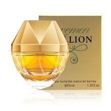 Women Brand Fragrance Lasting For Female Perfume Natural Lad