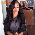 Deep Body Wave Full Lace Wig Human Hair Bob Malaysian Lace Front Wigs Full Lace Human Hair Wigs With Baby Hair Upart Wig