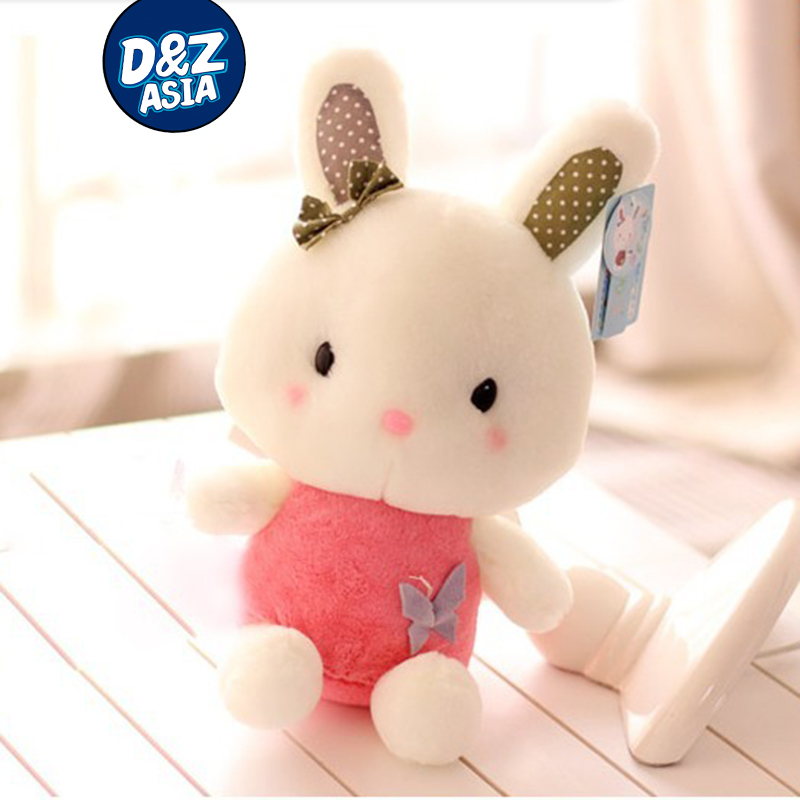 Millffy Plush toys rabbit Tiramisu bunny plush elsa doll american girl Birthday childrens day gift for girls toys wholesale