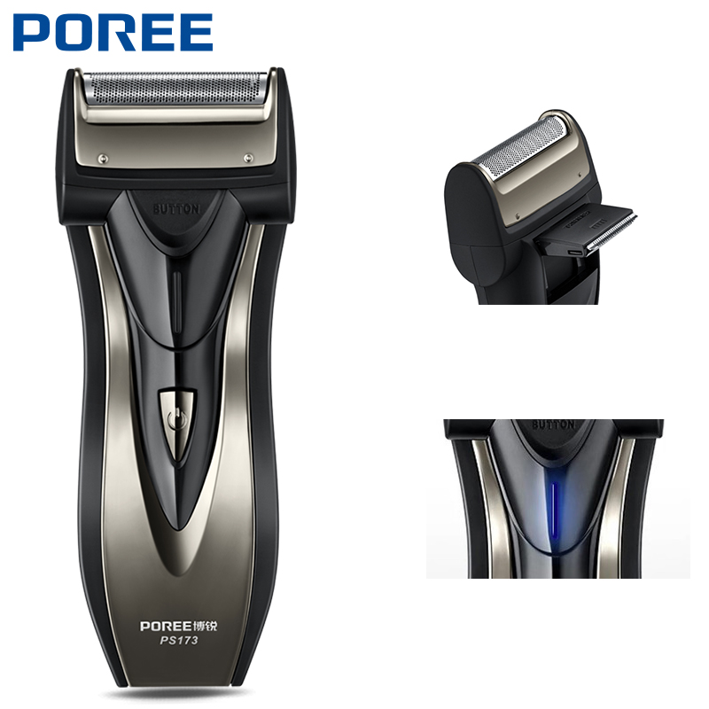 PS173 Electric Shaver For Men E
