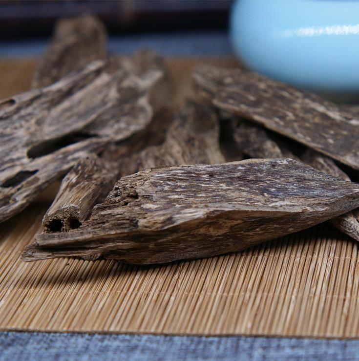 Agarwood Natural Wood Incense 4