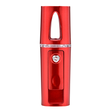 Wimper Extensions USB Nano Mister Spuit Koud Beauty Hydrating Gereedschap Hydraterende Tools Individuele Wimpers