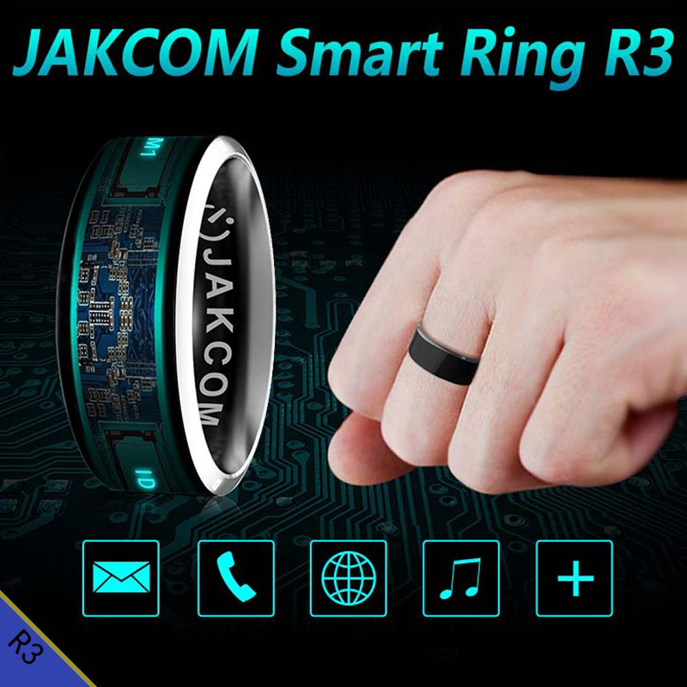 JAKCOM R3 Smart Ring Hot Sale In Smart Accessories As Polar M400 Remee Bracelet