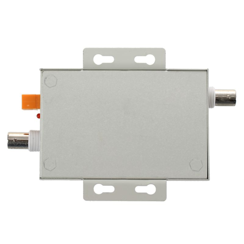 Wholesale  BNC Coaxial CCTV Video Balun Amplifier for CCTV Camera bnc п – винт металл