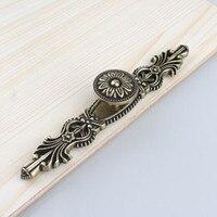 Dresser Knob Drawer Knobs Pulls Handles Antique Bronze Kitchen Cabinet Door Handle Pull Decorative Knob Hardware