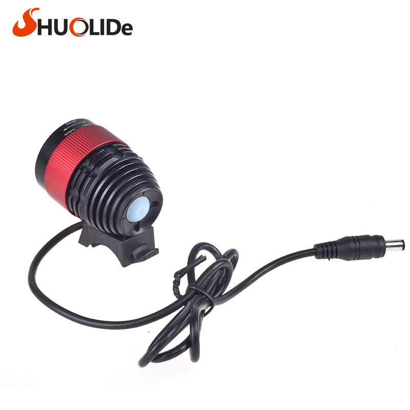 T6  headlight glare focusing bicycle light headlight led headlamp lamp lampe frontale farol bike linterna frontal bike light дополнительная фара gofl glare of light gl lwl 10wr 3310
