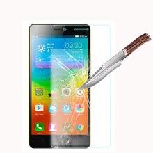 9 9н Закаленное Стекло Защитная Пленка Для lenovo P780 K3 Note K3 K910 S90 S850 vibe P1 Мобильного Телефона Экран Протектор + чистый