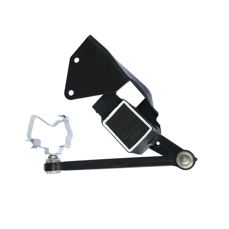 1 pc SEEYULE Lampu Mobil Tinggi Rentang Tingkat Kontrol Sensor 4B0 - Suku cadang mobil - Foto 2
