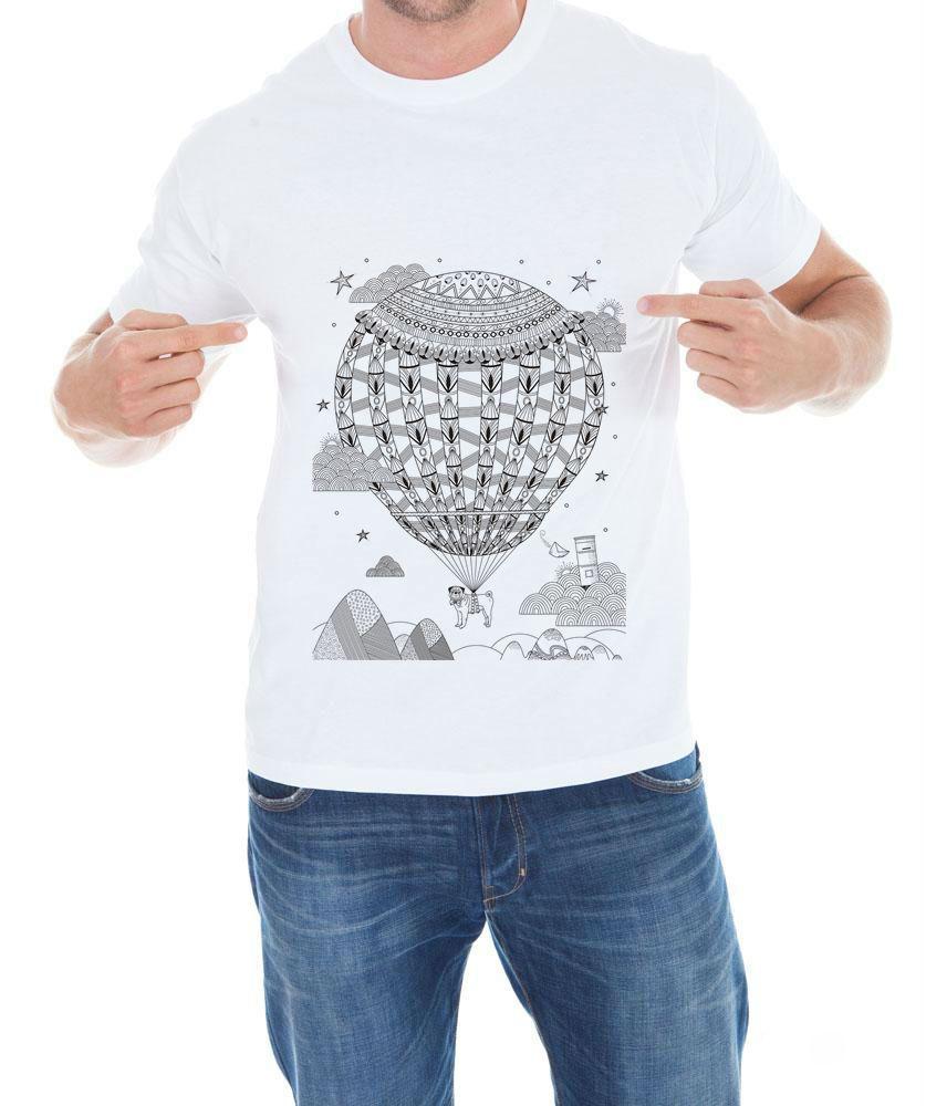 Shirt design sketches - 2016 New Fashion Animal Sketches Design Men T